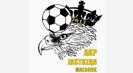 Mecz z AKP Jastrząb Malbork