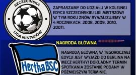 Szczecińska Liga Mistrzów FINAŁY