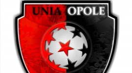 Mecz towarzyski z Unią Opole
