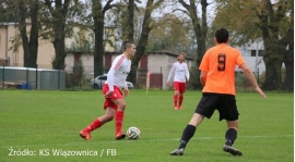[PP] KS Wiązownica - PIAST PO DOG. 2-1 (1-1)(1:0)