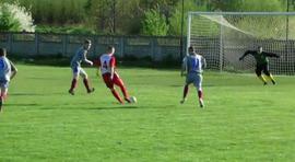 Wideo meczu z Ruszcovią