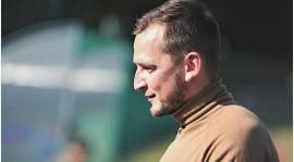 Trener Wierzbicki po meczu Dąb - Stal