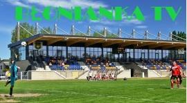 Skrót meczu Pogoń Grodzisk Maz. - Błonianka 0:2 ( 0:1 ).