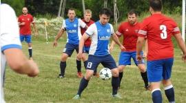 Puchar Wójta zostaje w Wojanowie