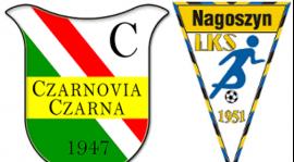 Czarnovia - Nagoszyn   2 - 0  (2-0)