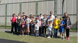 Za nami turniej tenisowy MKS-u