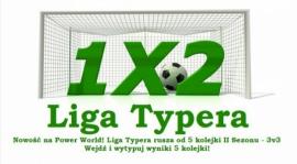 Liga Typera - Typy 9 Kolejki