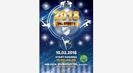 Bal Sportu 2018