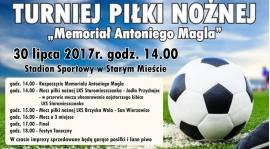 Memoriał im. Antoniego Magla