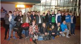 Zwycięstwo juniorów w Uniejowie.