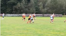 Zwycięstwo 5:0 w inauguracji juniorów