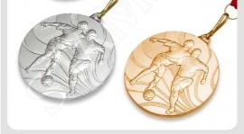 Wyjazd na mecze o medale 25 marca 2017 r.