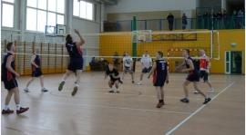 Turniej siatkówki w Topólce!