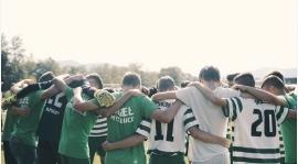 U19: Juniorzy starsi rozpoczęli sezon czterema zwycięstwami