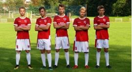 Liga juniorów: Orzeł - Huragan 6:0