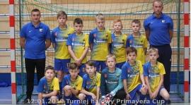 AP Młody MKS Kluczbork zwycięzcą Primavera CUP !!!