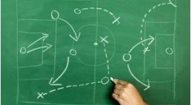 Zmiana na stanowisku trenera w klubie