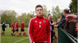 Bartłomiej Bakuła zawodnikiem marca