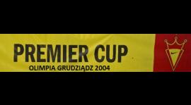 """Mistrzostwa Polski rocznika 2004 """"NIKE PREMIER CUP 2017"""""""