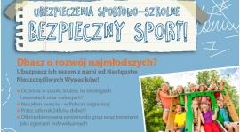 Ubezpieczenie Sportowo-Szkolne