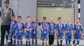 Żaczki wygrywają Turniej w Kłodawie !!!