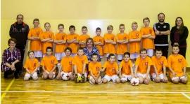 Piłkarska Reprezentacja Gminy Baranów