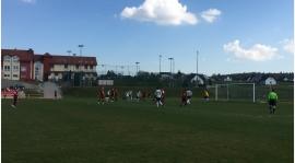 Wygrana z GKS II Sierakowice