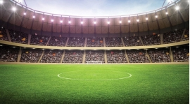 Seniorzy: Sparta Lubliniec 0:0 Amator Golce