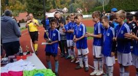 3 miejsce młodzików w turnieju Arkom CUP