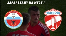 W niedzielę o ligowe punkty z Bucovią
