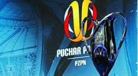SENIORZY: Zatrzymani w 3 rundzie Pucharu Polski