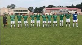 Zasłużone zwycięstwo Lisów