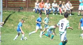 U15: Mecz o sześć punktów dla Karola, trampkarze przed ważnym zadaniem!