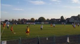 Sroga lekcja futbolu od Orląt