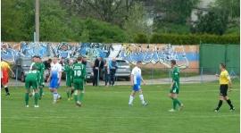 Skrót z meczu Silesia Lubomia - Gwiazda Skrzyszów 07.05.2017r 0:0