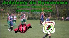 Wyjazd do Rymanowa