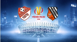 [Puchar Polski] KS Wiązownica - PIAST