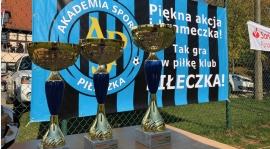 Santander Piłeczka Cup 14.10.2018