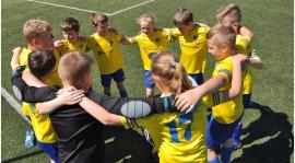 Orlik E2 - mecz mistrzowski OBRA ZBĄSZYŃ - 10.06.2017