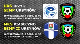 Powołania na II-gą kolejkę ligi MZPN (jesień 2017)
