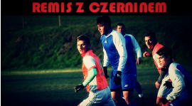 Remis z Czerninem