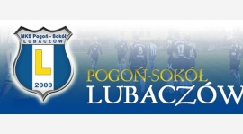 Mecz ligowy Z MKS Pogoń-Sokół Lubaczów