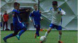 Kids Liga IV runda