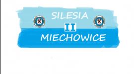 14 KOLEJKA - KS ORKAN DĄBRÓWKA WIELKA  - SILESIA II MIECHOWICE