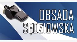 Obsada sędziowska na mecz z Kujawianką!