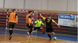 """Pierwsze miejsce w turnieju """"D"""".... dla Tenneco Silesia :-)"""