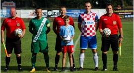 Fotogaleria z wygranego meczu z Cuiavią