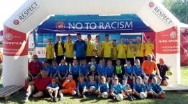 Zawodnicy z Gminy Ochotnica zwycięzcami Aalborg City Cup 2017