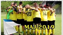 Co nas czeka w maju ?
