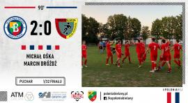 Wspaniały mecz z Wratislavią